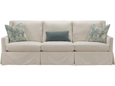 Southern Furniture Hudson Sofa 25221
