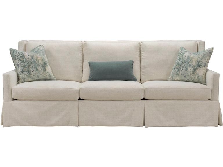 southern furniture living room hudson sofa 25221  matter