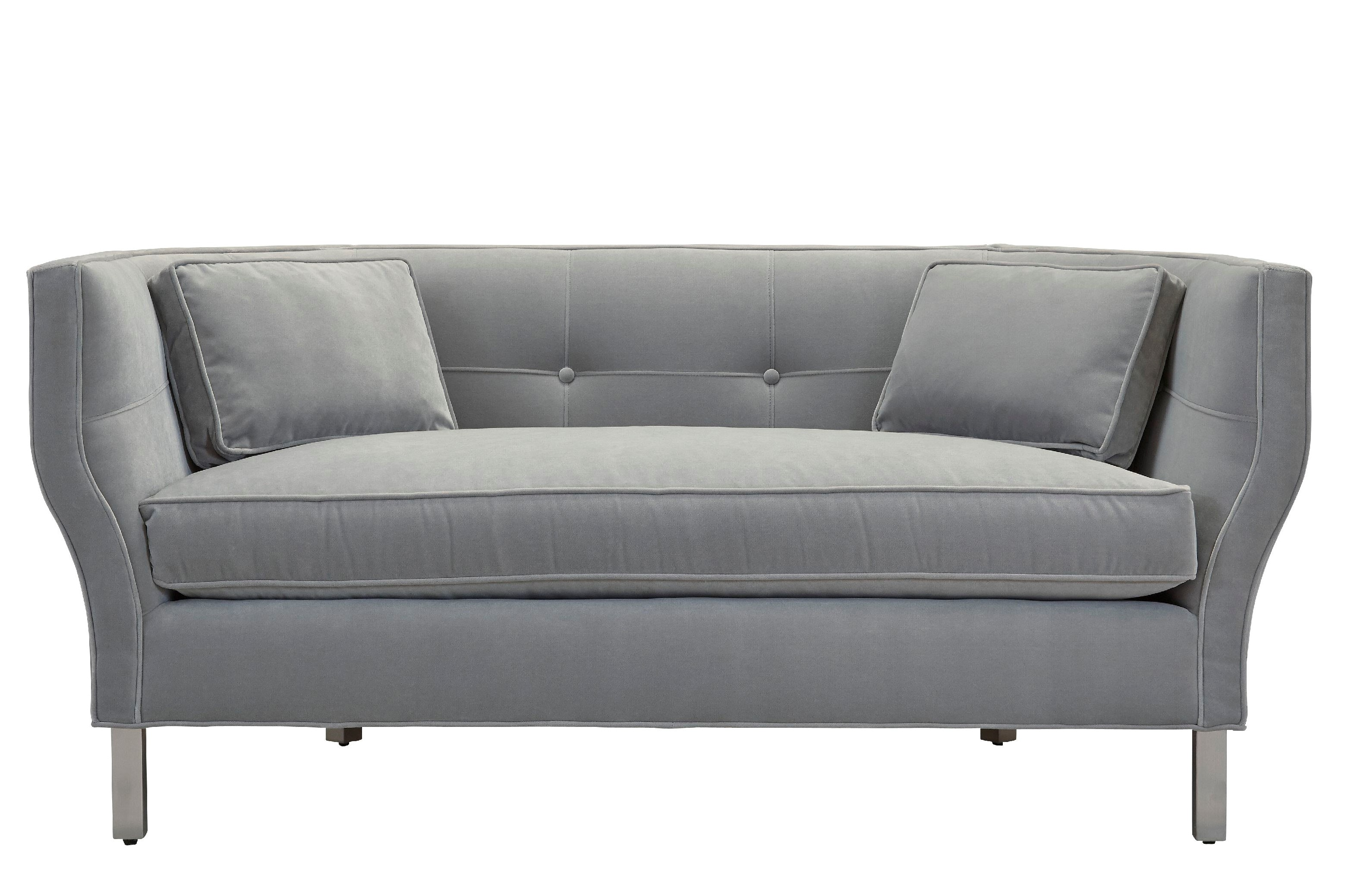 Southern Furniture Galloway Settee 35166