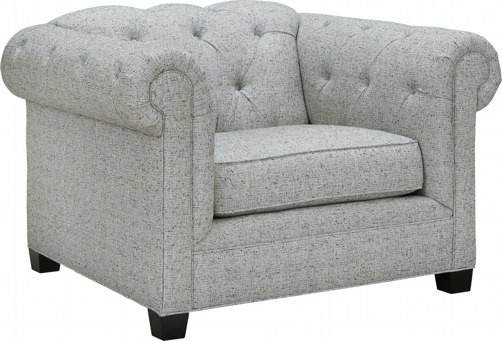 7adc3712 Stacy Select Living Room Verona Chair 37713 - Stacy Furniture ...