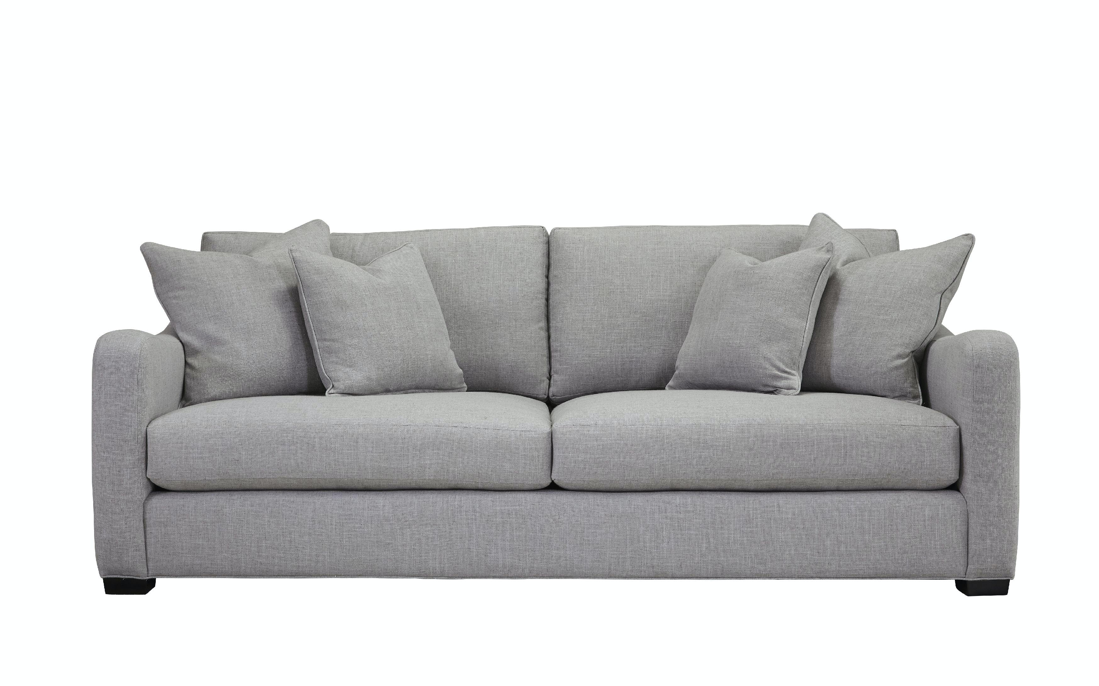 Southern Furniture Living Room Wiley Sofa 40961 Hickory Furniture