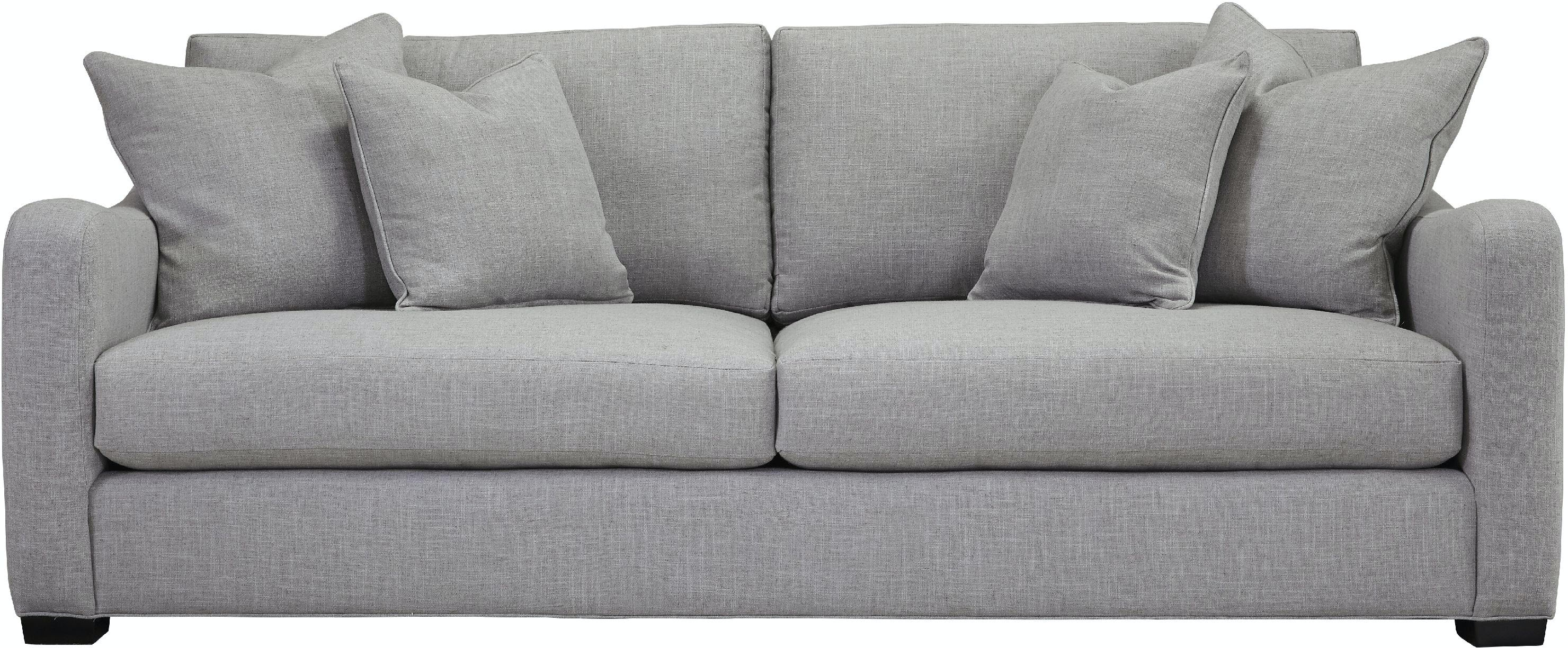 Southern Furniture Living Room Wiley Sofa Whitley