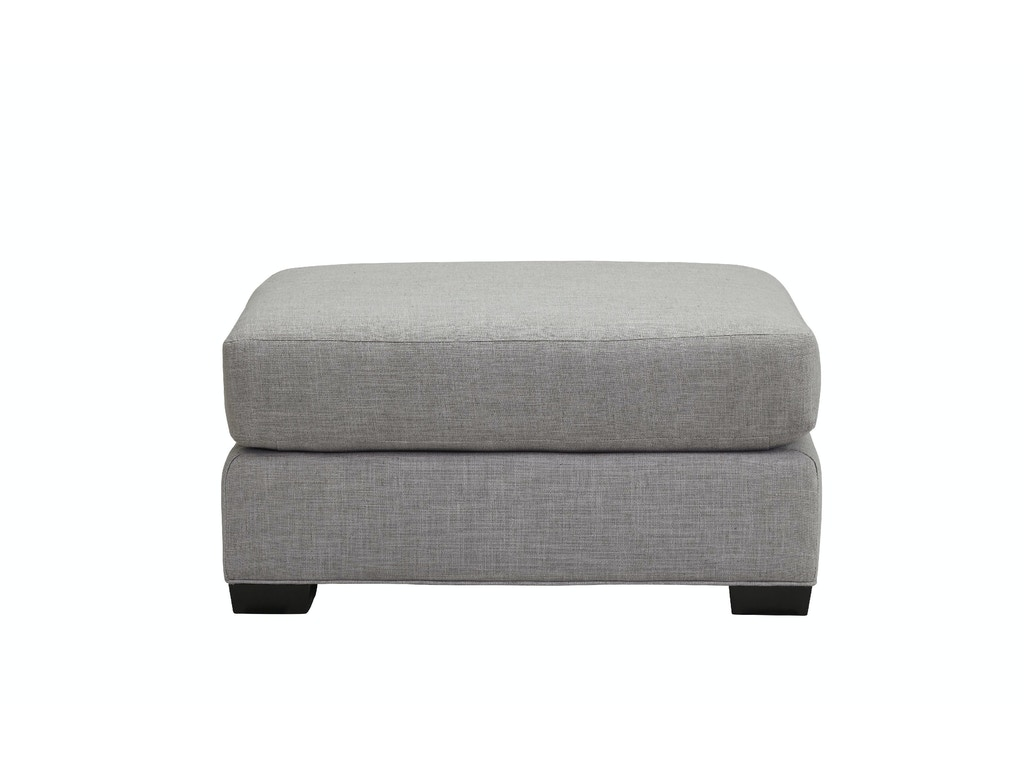 Southern Furniture Living Room Wiley Ottoman 40965