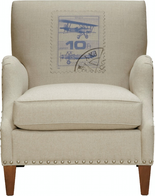 Southern furniture living room darcy chair 14153 matter - Living room furniture fort myers fl ...