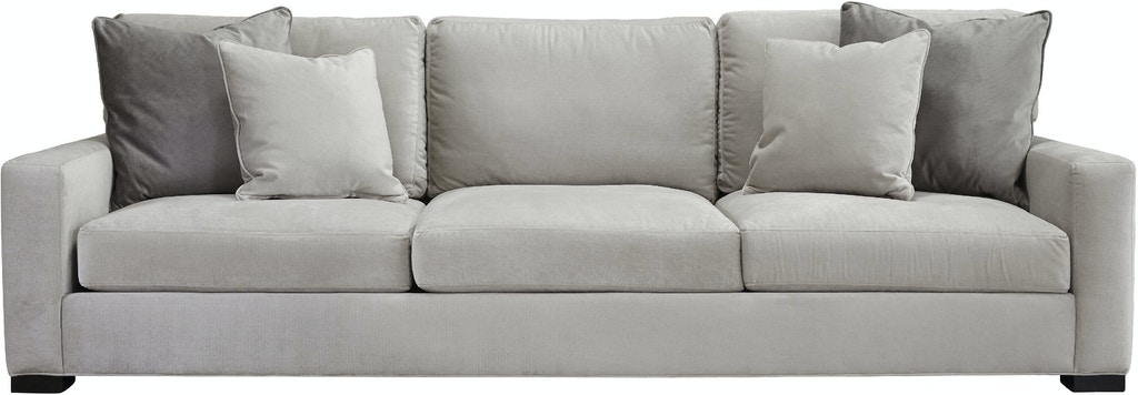 Southern Furniture Living Room 9ft 46 D Hunter Sofa 41091 Whitley