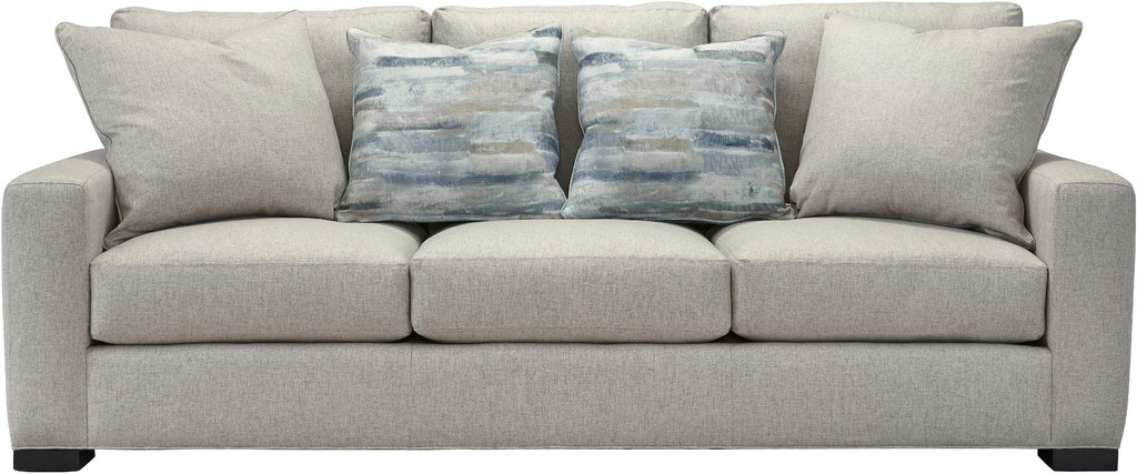 Southern Furniture Living Room Hunter 7ft 40 D 41181 Hickory