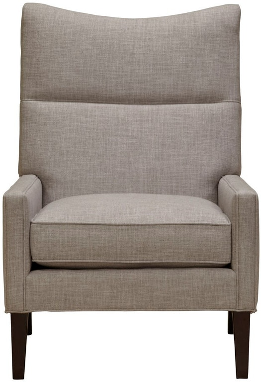 Swell Southern Furniture Living Room Dalton Chair 42903 Hickory Customarchery Wood Chair Design Ideas Customarcherynet