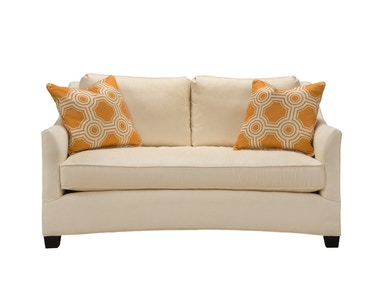 Southern Furniture Walden Loveseat 25242