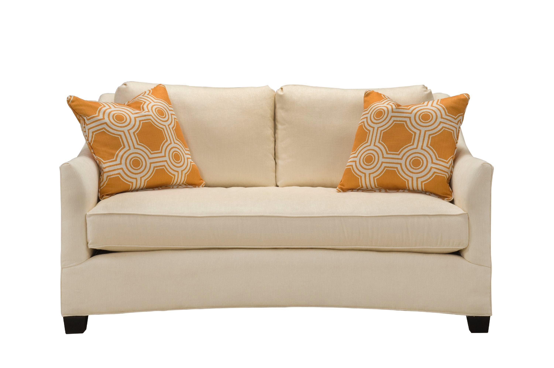 Southern Furniture Walden Loveseat 25242