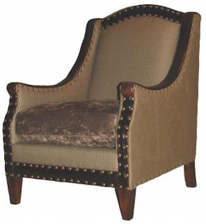 Ashley Furniture Texarkana: Southern Furniture Living Room Marlo Chair 4530