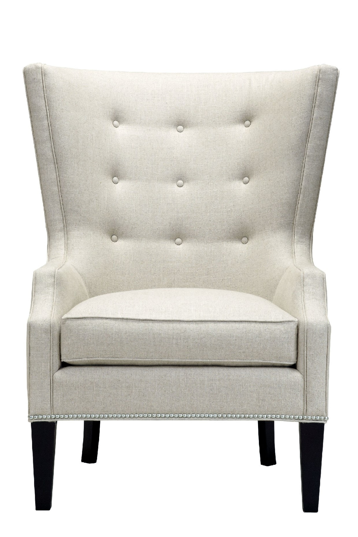 Wes 1 Hunt Chair WES46143 From Walter E. Smithe Furniture + Design