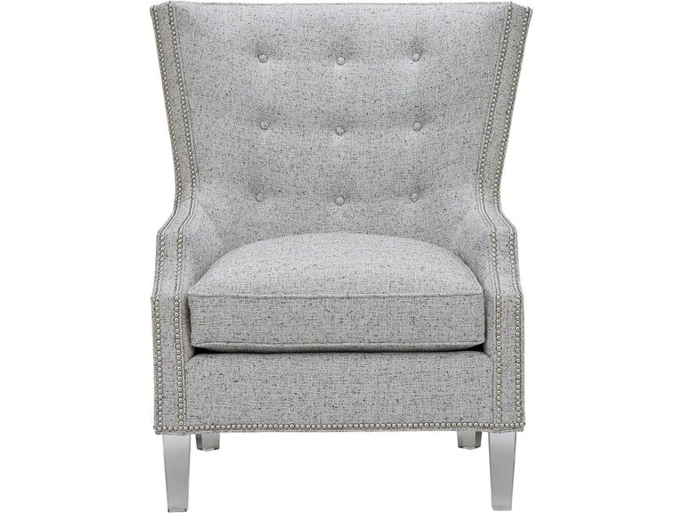 Southern Furniture Living Room Haylen Chair 46263 Whitley