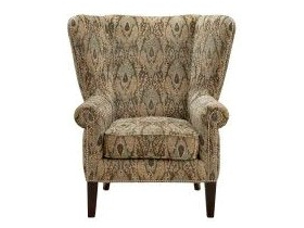 Southern furniture living room brooke chair 4663 gorman 39 s metro detroit and grand rapids mi for Southern living room furniture