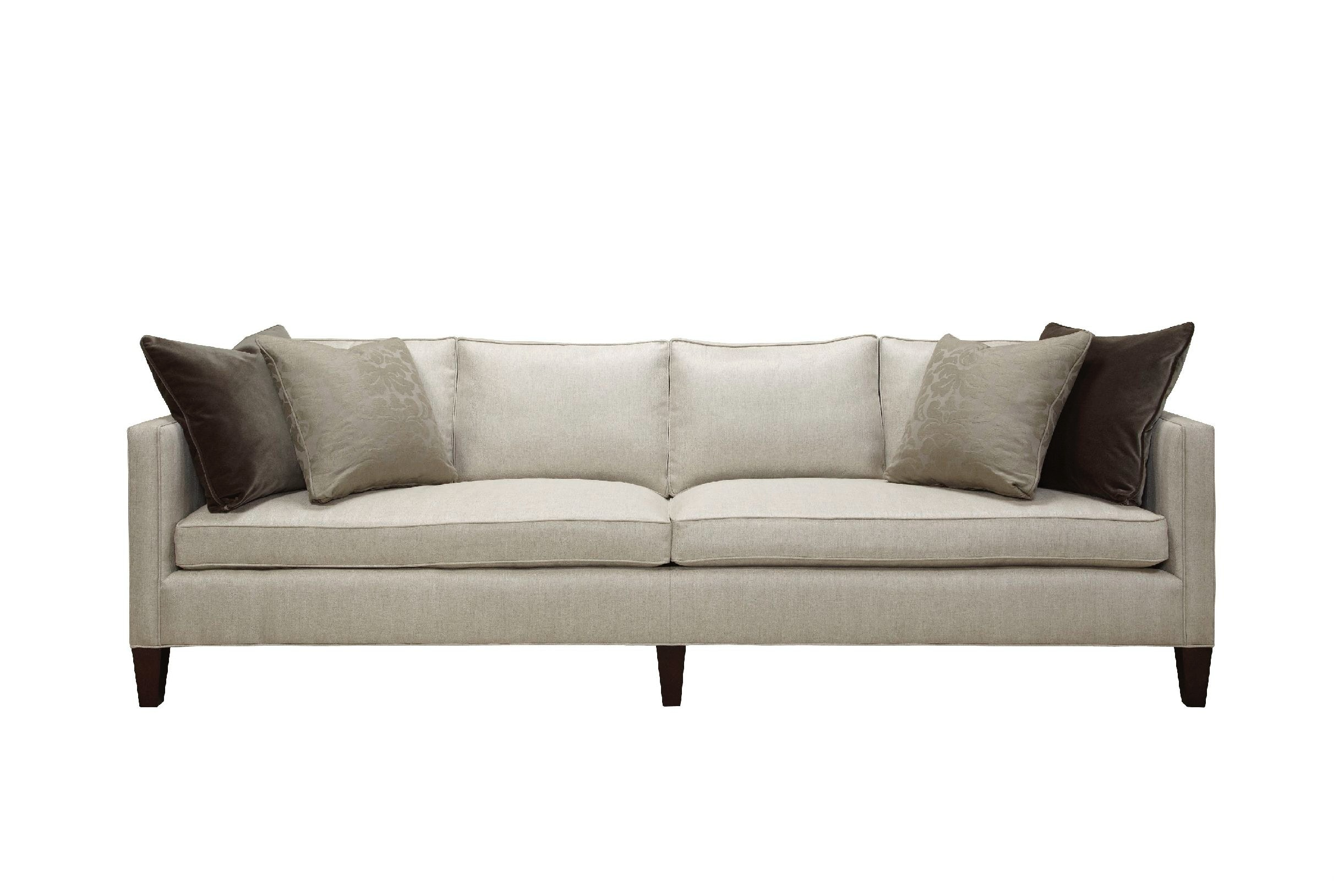 Bon Wes 1 Harrison Sofa WES22051 From Walter E. Smithe Furniture + Design