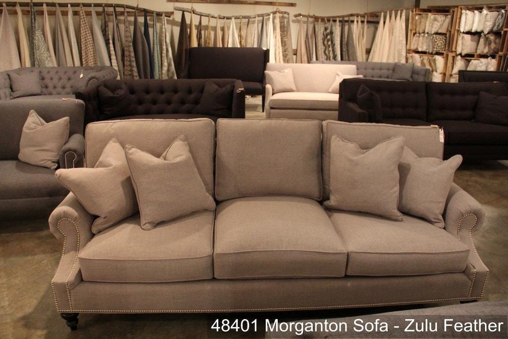Southern Furniture Living Room Morganton Sofa 48401