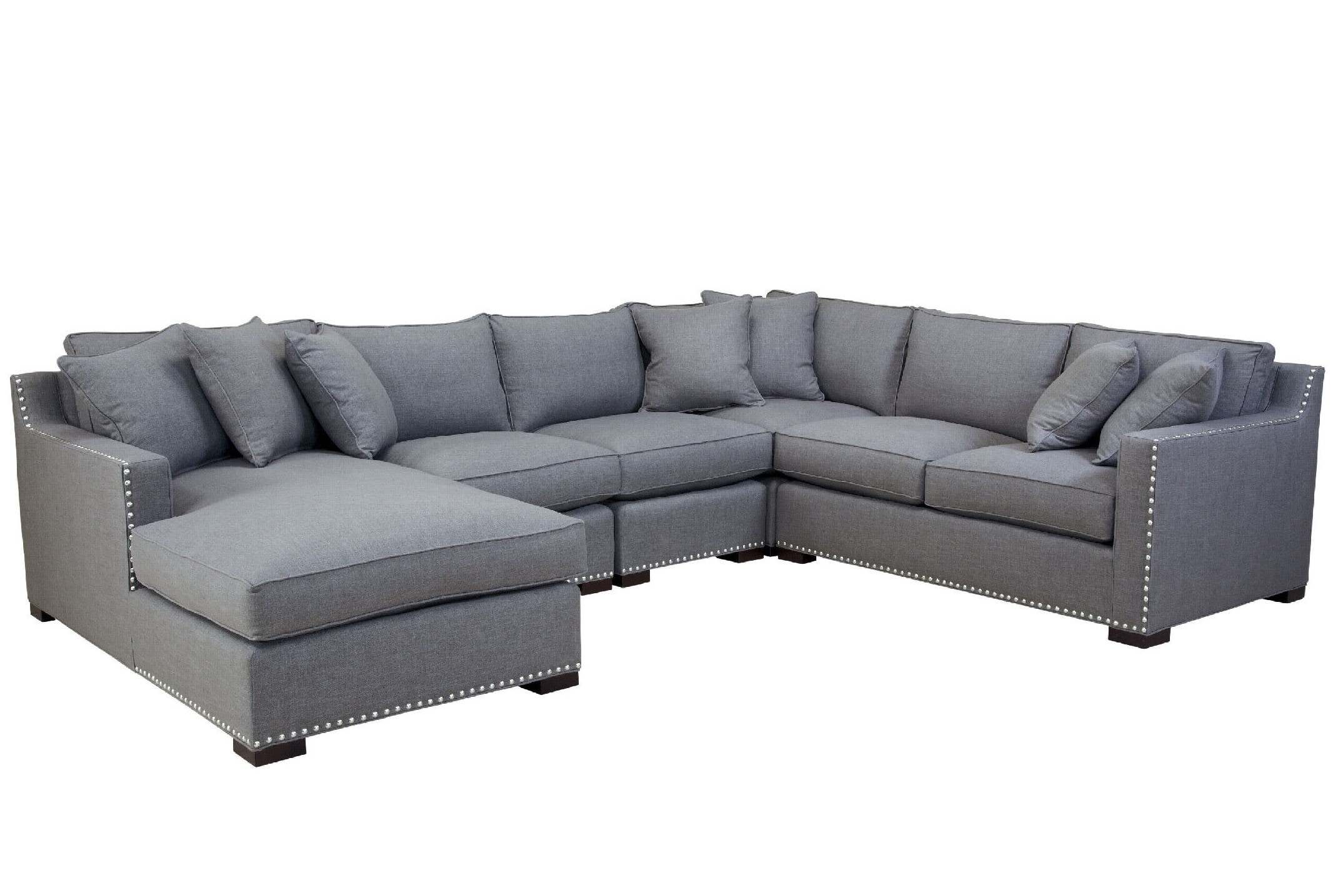 Southern Furniture Jessie 5245 Sectional