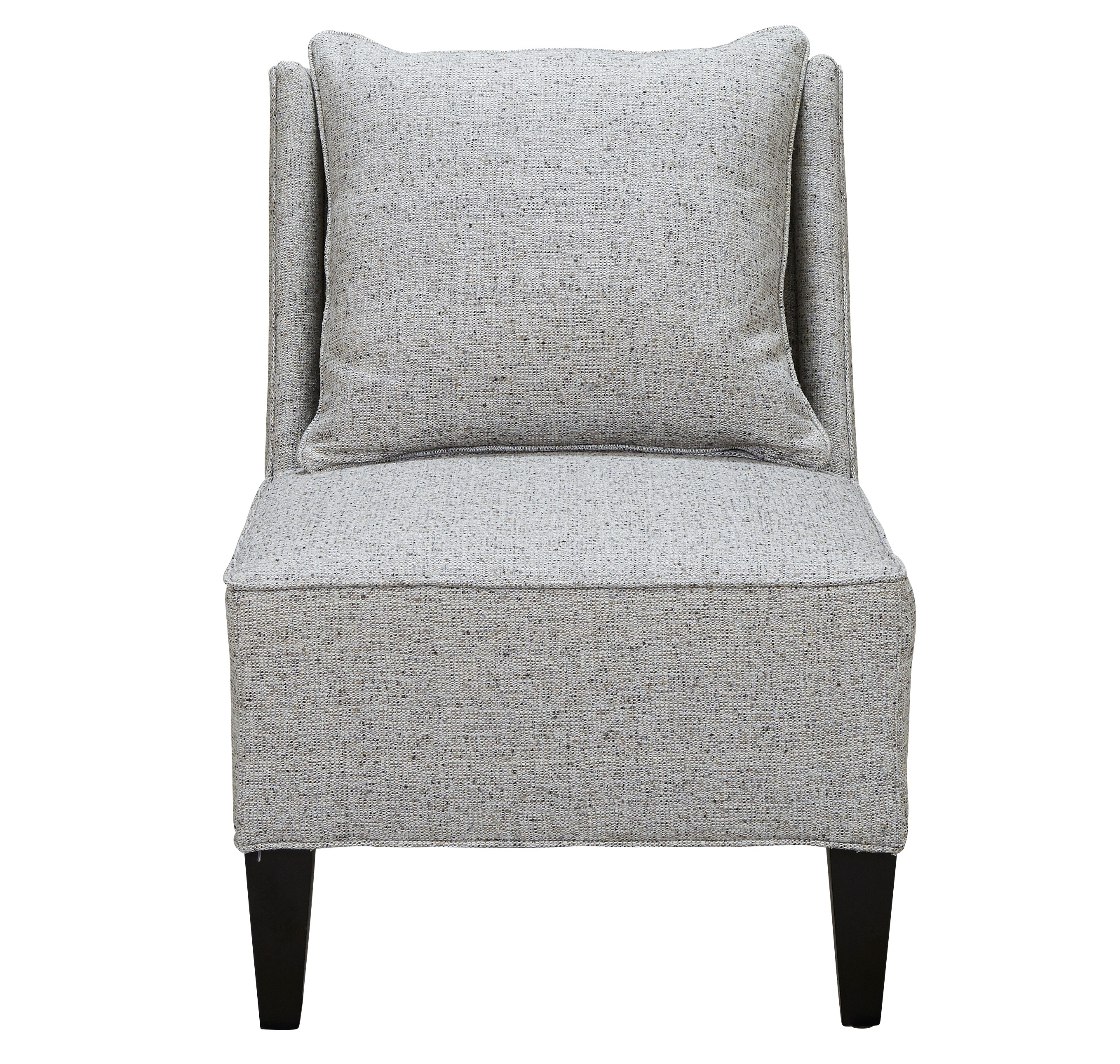 Wes 1 Garland Slipper Chair 76013 From Walter E. Smithe Furniture + Design
