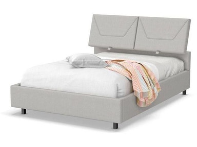Amisco Upholstered Bed 12519-39-Twin