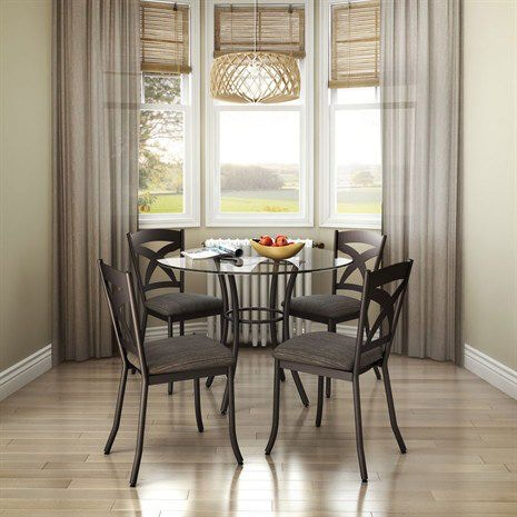 Amisco Marcus Chair 30151 Amisco Dining Room