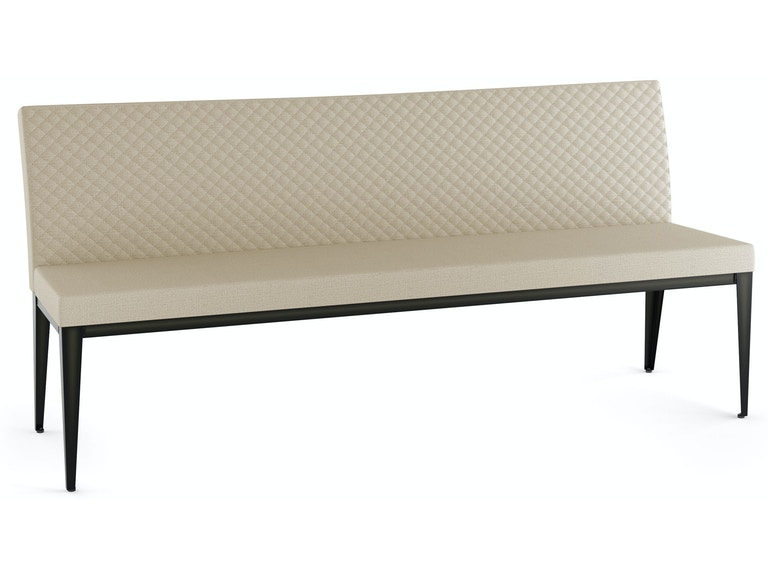 Amisco Dining Room Bench 30473q Critelli S Furniture Rugs Mattress