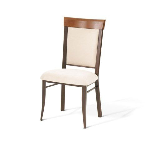 Amisco Dining Room Eleanor Chair 35210 Zing Casual