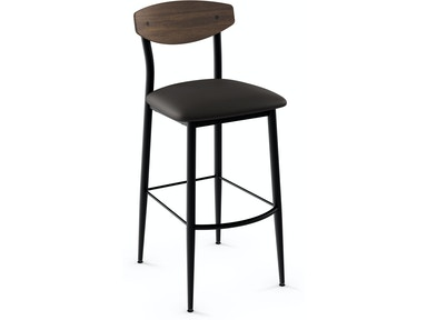 Incredible Amisco Kitchen Stools Klabans Home Furnishings Gmtry Best Dining Table And Chair Ideas Images Gmtryco