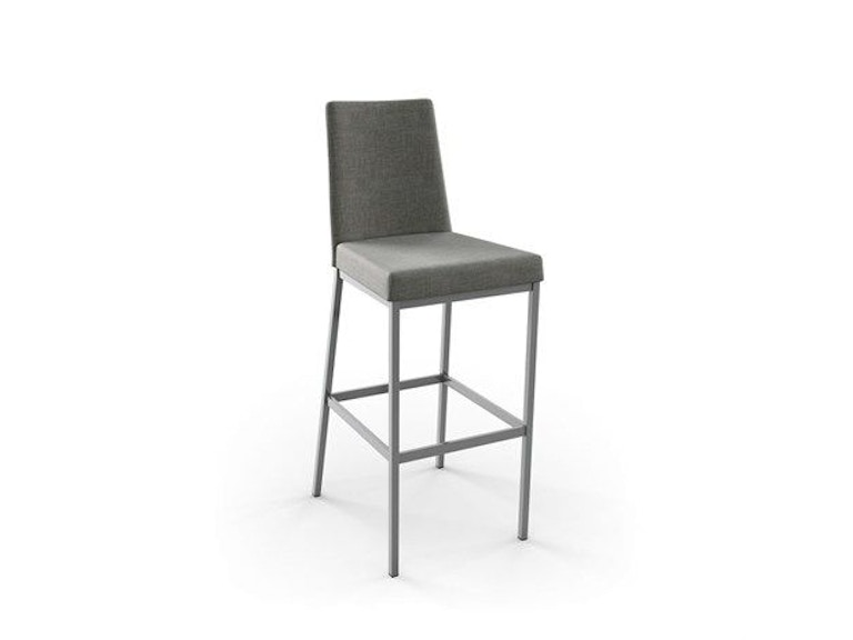 Amisco Linea Non Swivel Bar Height Stool 40320-30