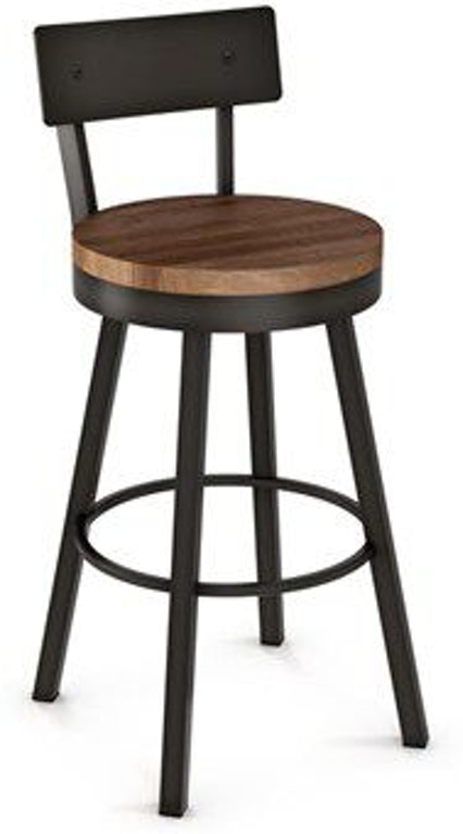 Fantastic Lauren Swivel Counter Height Stool Pabps2019 Chair Design Images Pabps2019Com
