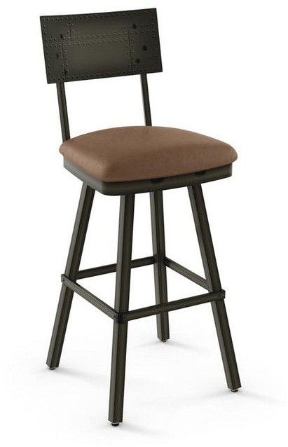 Amisco Bar and Game Room Swivel Stool 41527 30 Bacons  : 41527 30 1 from www.baconsfurniture.com size 1024 x 768 jpeg 22kB