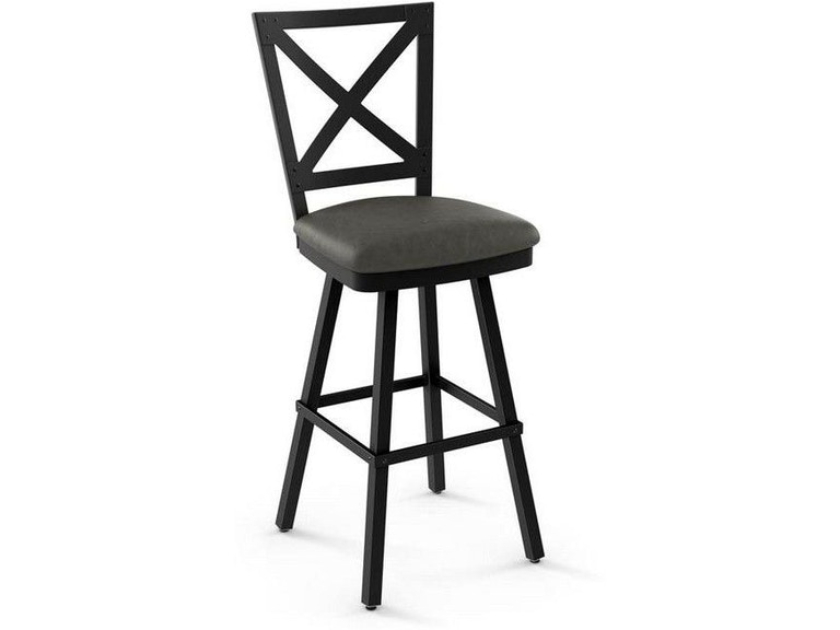 Super Amisco Bar And Game Room Swivel Stool 41528 26 Gormans Bralicious Painted Fabric Chair Ideas Braliciousco