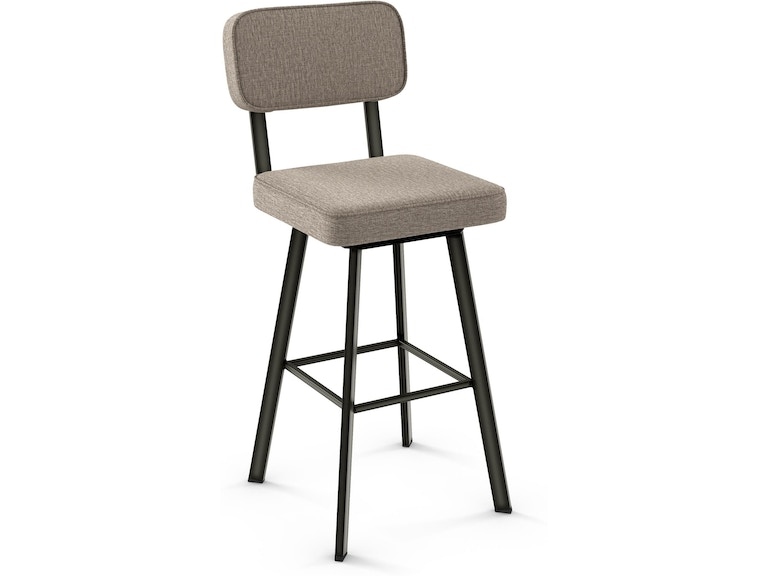 Admirable Amisco Bar And Game Room Brixton Spectator Height Stool Pabps2019 Chair Design Images Pabps2019Com