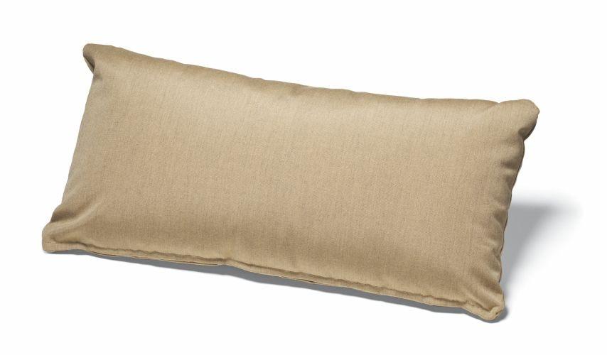 Telescope Casual Furniture Outdoor/Patio Lumbar Pillow LPLW At Turner Home