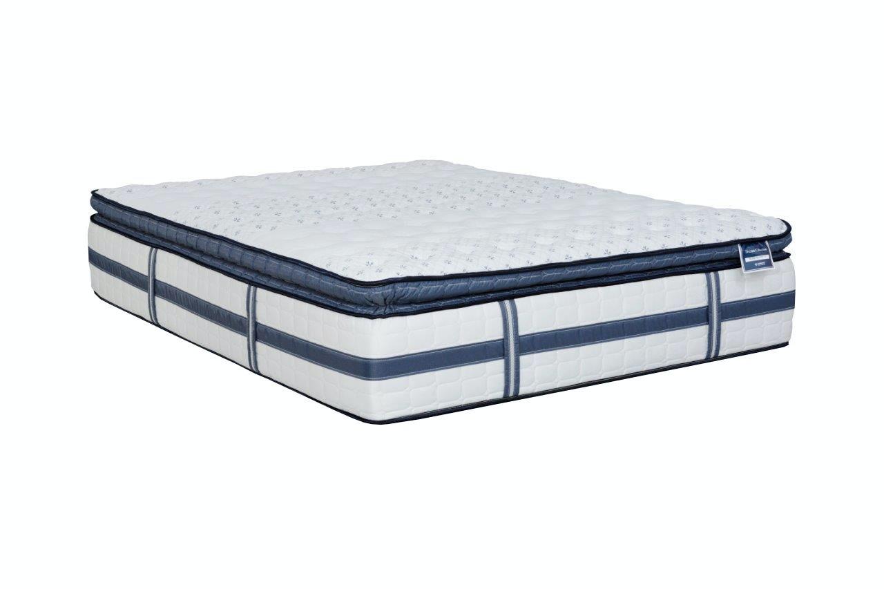 Diamond Mattress Mattresses Bliss Pillow Top Plush Russell S Fine