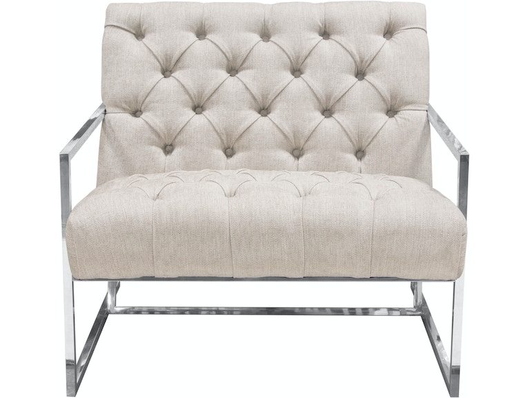 Miraculous Diamond Sofa Living Room Luxe Accent Chair In Light Tweed Ibusinesslaw Wood Chair Design Ideas Ibusinesslaworg