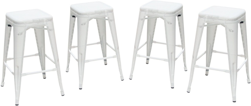Fine Diamond Sofa Bar And Game Room Mesh Perforated Metal Counter Machost Co Dining Chair Design Ideas Machostcouk