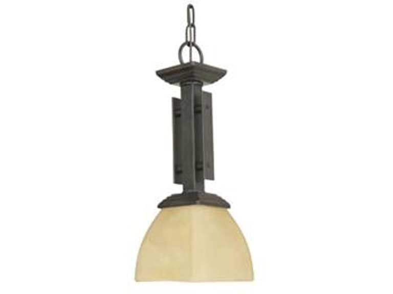 Yosemite Home Decor Lamps And Lighting 15 Flush Mount Parchment Frost Gl 95551r 1vb At Fiore Furniture Company