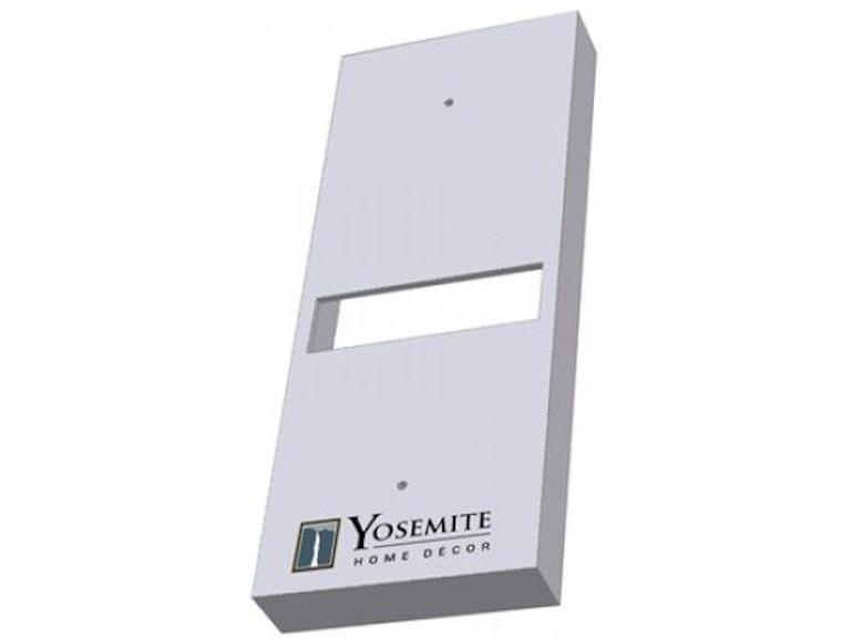 Yosemite Home Decor Accessories Plumbing Fauc Display Ts At Evans Furniture Galleries