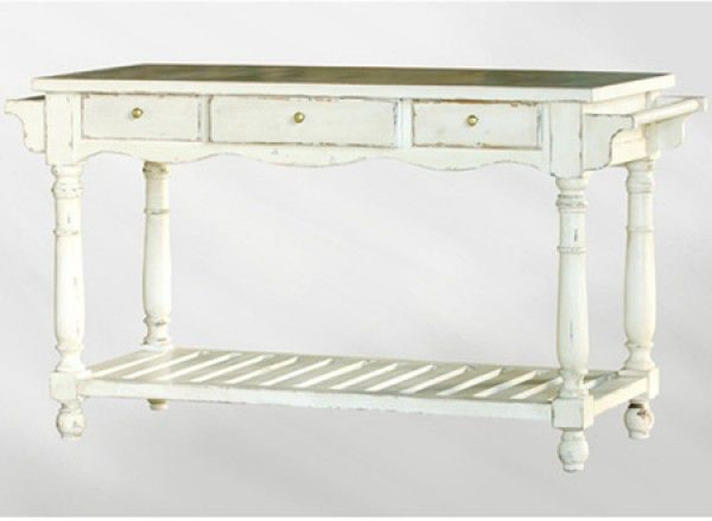 Yosemite Home Decor Kitchen Console Table Ny1027 W Evans