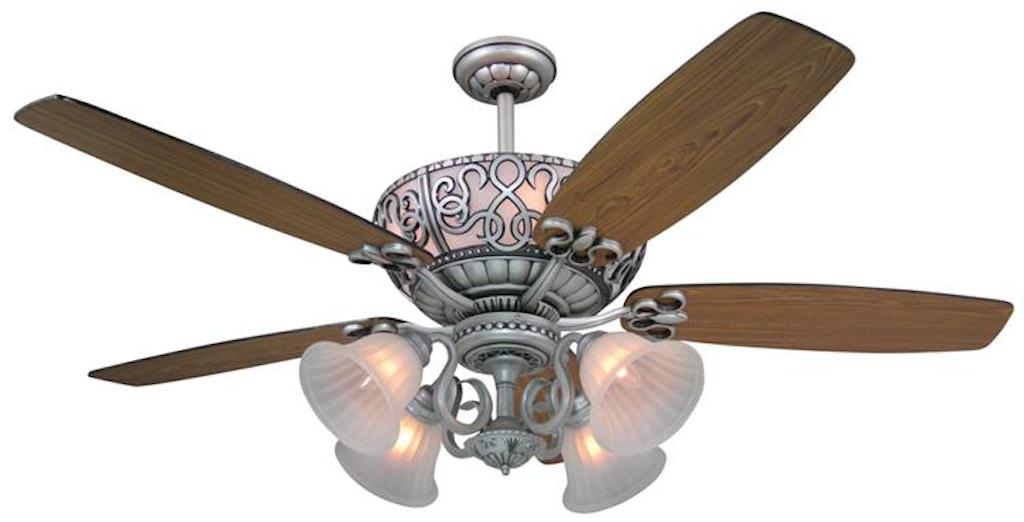 Yosemite Home Decor Lamps And Lighting 52 Acacia Blades
