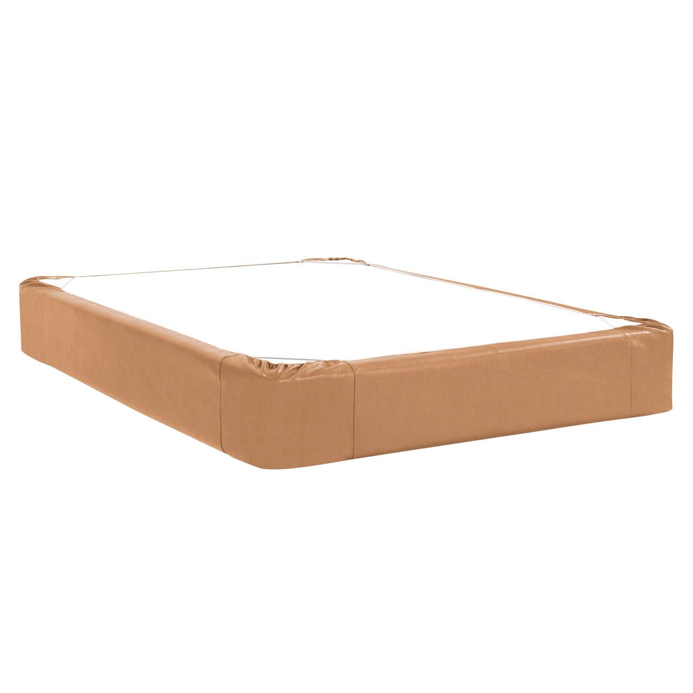 Howard Elliott 241-191 Avanti Bronze Boxspring Cover Full