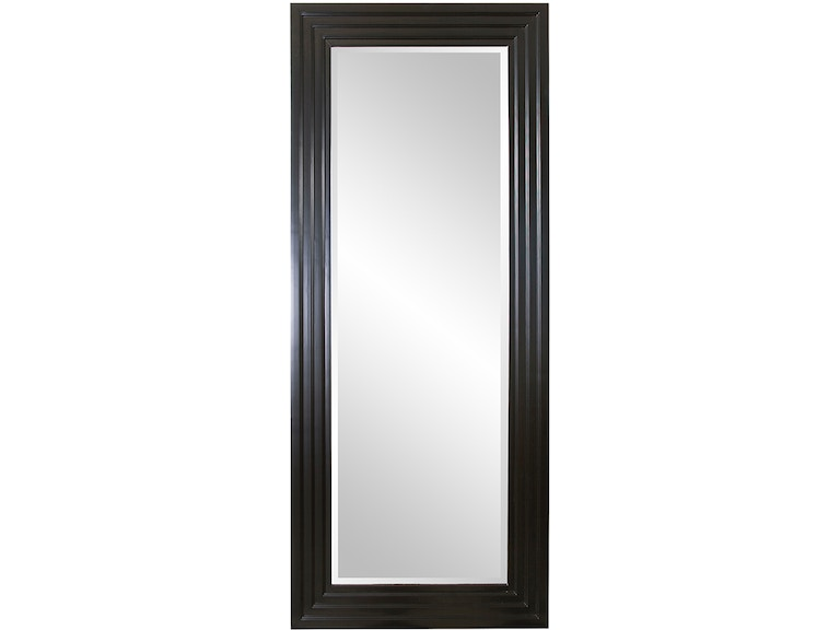 Howard elliott accessories delano espresso mirror 43058 cherry house furniture la grange and for Bathroom mirrors louisville ky