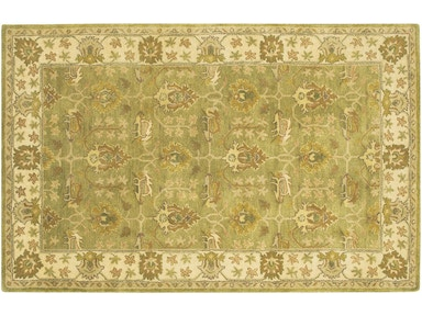 Chandra Rugs Hand-Tufted Rug ADO902
