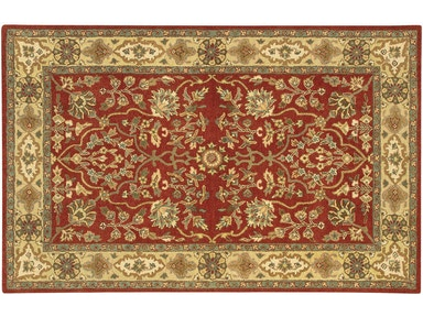 Chandra Rugs Hand-Tufted Rug ADO905