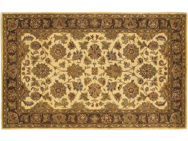 Chandra Rugs Hand-Tufted Rug ADO907