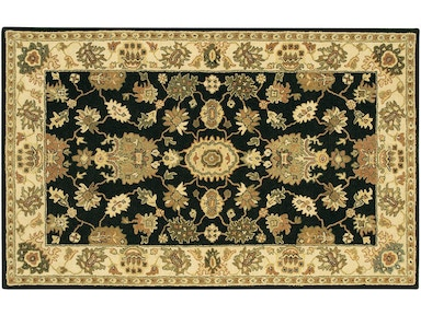 Chandra Rugs Hand-Tufted Rug ADO909