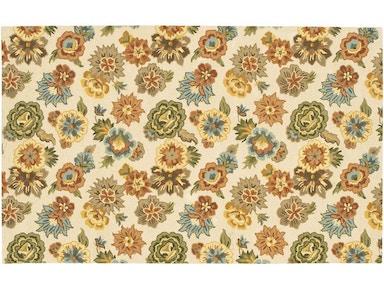 Chandra Rugs Floor Coverings Hand Tufted Rug Met552