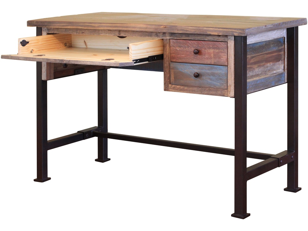 International Furniture Direct Home Office Writing Desk