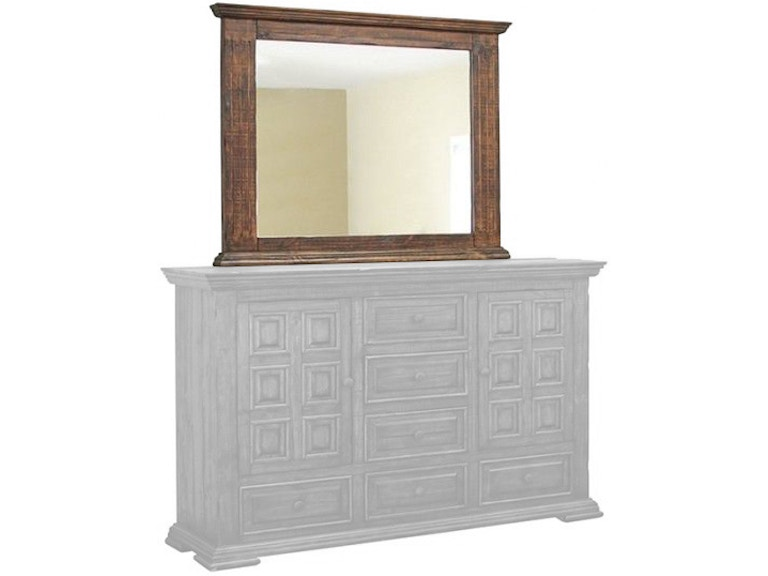 International Furniture Direct Accessories Mirror Ifd1020mirr At Indian River