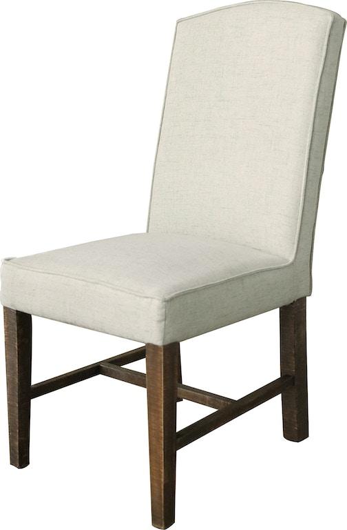 International Furniture Direct Kitchen Uph. Chair ...