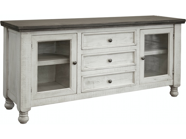 International Furniture Direct Dining Room Buffet IFD4691BFF At Kettle River And Bedding
